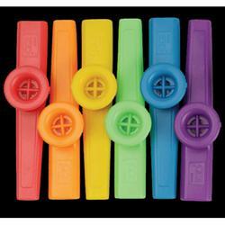 Kazoo, Sjovt musikinstrument
